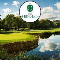 Golf Hillsdale