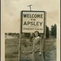 Apsley Backroads