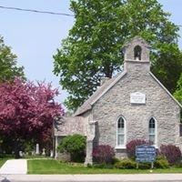 Christ Church Community Museum