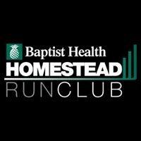 Homestead Run Club