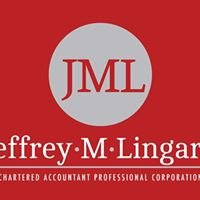 Jeffrey M Lingard Chartered Accountant Professional Corporation