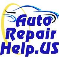 Auto Repair Help