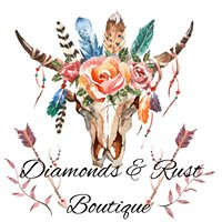 Diamonds and Rust Boutique