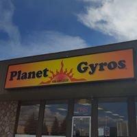 Planet Gyros