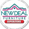 New Deal Furniture Superstore of El Paso, TX