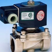Jefferson Solenoid Valves