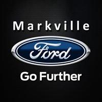 Markville Ford Lincoln SVT