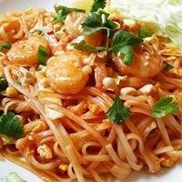 WYO Thai Food