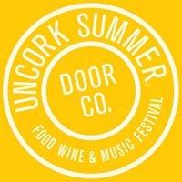 Uncork Summer Food Wine Music Festival