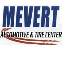 Mevert Automotive and Tire Center, Inc.