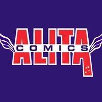Alita Comics