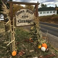 Green Bluff Grange #300