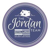 The Jordan Team Royal LePage RCR Realty