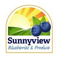 Sunnyview Blueberry Farm