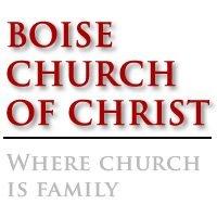 Boise Church of Christ