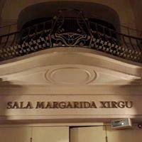 Teatro Margarita Xirgu