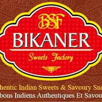Bikaner Sweets Factory