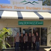 Charters Towers Veterinary Service