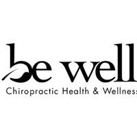 Be Well Chiropractic Health & Wellness Centre