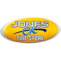 Jones OK Tire Store