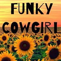Funky Cowgirl