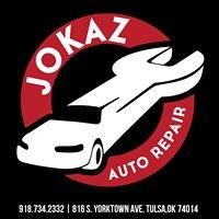 Jokaz Auto Repair
