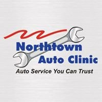 Northtown Auto Clinic