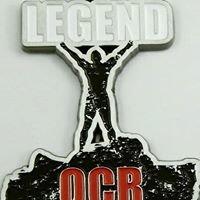 Legend OCR