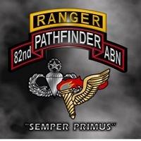 82nd Pathfinder Company