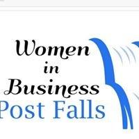 Post Falls Women in Business