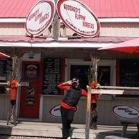 Goddard's Flippin Burgers
