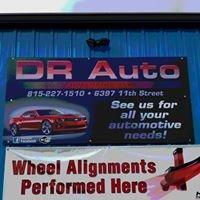 DR Auto Advantage