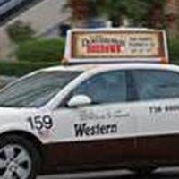 Western Cab Company