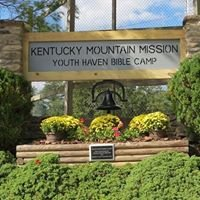 Kentucky Mountain Mission & Youth Haven Bible Camp