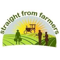 Farmer delivers
