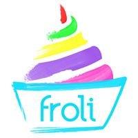 froli  - Frozen Yogurt