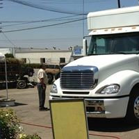 Los Angeles Truck Tires & Service