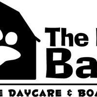 The Dog Barn