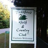 Dunsford Golf & Country Club