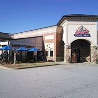 Jeffrey's Sports Grill