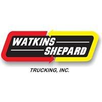 Watkins and Shepard Trucking