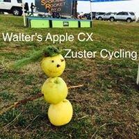 Walters' Apple Cross