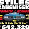 Stiles Transmission Inc.
