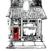 Happenstance Books & Yarns