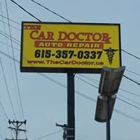 The Car Doctor Auto Repair