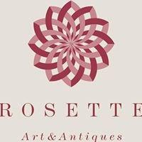 Rosette ART & Antiques