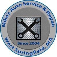 Mike's Auto Service & Repair