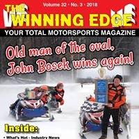 The Winning Edge Magazine