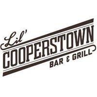 Lil' Cooperstown Bar & Grill West Linn