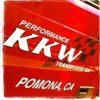 KKW Trucking, Inc.
